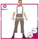 HOT sales role cosply costume halloween perform costume handsome career cosply costume