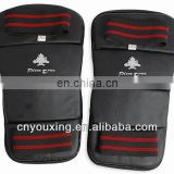 taekwondo black color forearm guard/arm protector