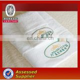 100 cotton hotel bath towel from china towel factory