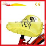 High Quality Waterproof Advertising Bicycle Seat Cover
