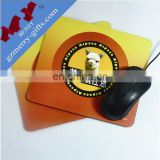 Guangzhou factory lovely custom mouse pad / gaming computer mouse pad