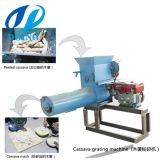 Hot sale cassava crushing machine