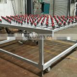 Flat Glass Transfer Table Glass Handling equipment