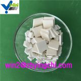 High purity alumina ceramic liner tile