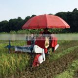 New Style rice and wheat harvest machine Many types for you to choose