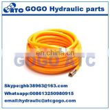 6.5mm 3 layer PVC Power spray high pressure hydraulic hose