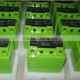 Green battery 36v lifepo4 lithium battery with 2000cycles 36v 40ah lithium lifepo4 battery pack 36v 40ah