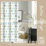 Best Wholesale Custom Shower Curtain                                                                                                         Supplier's Choice