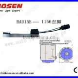 led load resistor,LED error canceller,led bulb warning canceller,led bulb BAU15S 1156 error decoder