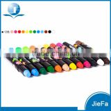 Multi Color Wax Gel Crayon