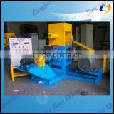 High quality 24 hours floating time floating fish feed extruder for aquaculture