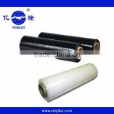 high quality super transparent bopp stretch film