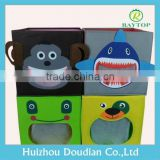 2014 Baby washing toy plastic drawer storage box