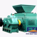 Wood Brick Briquette Making Machine / Wood Brick Briquette Press Machine / Wood Brick Briquette Machine