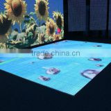 Wide view angle indoor full color xxx video play/ led video wall/ led panel with low price