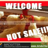 new design automatic mechanized poultry drinking line for broiler breeder layer chickens