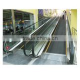 Luxurious &cheap moving walkway for supermarket