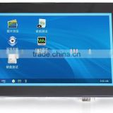 TI AM 1808 ARM Mainboard+7 inch TFT-LCD With Resistive Touch Panel