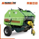 Strict Quality Control Manufacturer Farm Use Hay Baler For Walking Tractor
