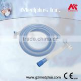 Bain breathing Circuit was used with ventilator and anesthesia machine                                                                         Quality Choice