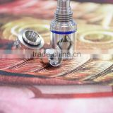 RBA RTBA newest vape atomizer Geometry tank mod atomizer vapecige factory wholesale