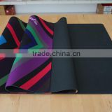 Eco - friendly Manufacturer natural rubber Yoga Mat                                                                         Quality Choice