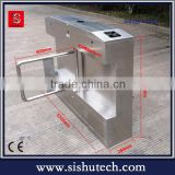 wholesale high quality roadway safety swing pedestrian barrier