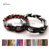 broad rope bracelet quality products free shipping accept paypal
