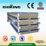 Fireproof wall rockwool m2 price sandwich panel                                                                         Quality Choice