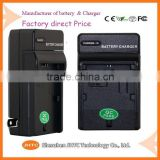 Made in Shenzhen LP-E6 LPE6 Battery Charger For Canon EOS 5D Mark II                                                                         Quality Choice