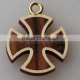 wood Cross/ religious gift(Wood gift/craft/art in laser cut and engraving)