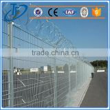 customized iron fence panels and used horse fence panels wholesale                                                                                                         Supplier's Choice