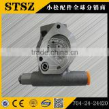 gear pump for D65P-8 bulldozer 07441-67503 07441-67503 Hydraulic steering gear pump D60-8 D60-11 D65-7 D65-11 D70-LE