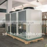 High Quality High Efficiency and Environmental Box Type Protection Air Cooled Water Chiller