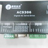 ACS306 leadshine cnc brushless dc servo motor drive