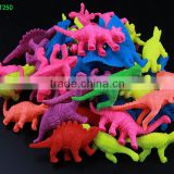 Hot Fashion Absorption Growing Toys Sponge Dinosaur Toys In Water Wholesale