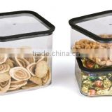 VACUUM AIR TIGHT FOOD STORAGE CONTAINERS