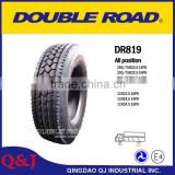 chinese brand tires 295/75r22.5, Radial truck tire 295/75R22.5, new truck tire 295/75r22.5
