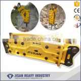 top type hydraulic korean rock breaker for Construction Equipment                                                                         Quality Choice