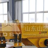 2014 Electromagnetic vibration Feeder for ores processing