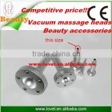 Hot-sale!!! Professional Vacuum Massage Head Vacuum Slimming Accessory Face Body Vacuum Massage