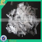 Polypropylene Fiber Mesh Concrete Raw Material of Products