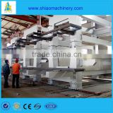 Good Quality Paper Steel Machine Frame