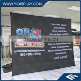 10X8FT Aluminum Backpack X Banner for tradeshow