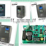 G type 37kw water pump frequency controller ac speed control