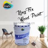 Gold supplier varnish coating for bamboo wood furniture