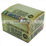 wholesale Colorful paper gift boxes packaging for Christmas, gift paper boxes, Christmas gift box