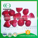 New Crop Delectable Bulk Frozen Dried Strawberry
