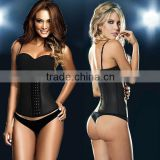 LATEX WAIST CINCHER AND BODY SHAPERS CORSETS GIRDLE