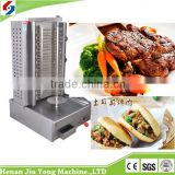 2015 Hot Sale Stainless Steel Shawarma Machine